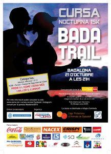 Bada Trail 2016