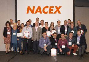 XXI Convención Nacional NACEX