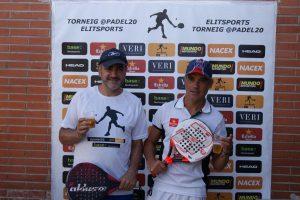 4º Torneo de Verano @padel20 elitsports
