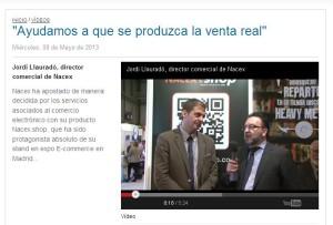 Entrevista-a-Jordi-Llauradó-en-EXPO-Ecommerce