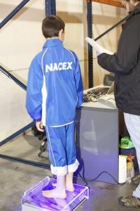 Estudios podologicos en Nacex Leganes y Nacex Alcorcon