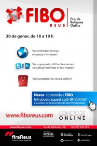 Nacex te invita a FIBO Reus
