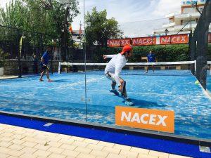 Desafío NACEX 2017