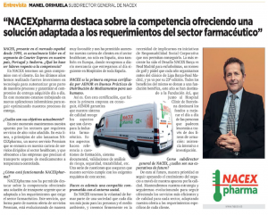 Entrevista Manel Orihuela La Vanguardia