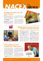 """Nacex News diciembre 2012"""