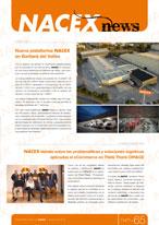 Nacex News noviembre