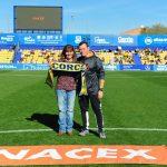 Nacex vs Lorca F.C. 13
