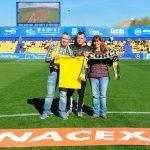 Nacex vs Lorca F.C. 14
