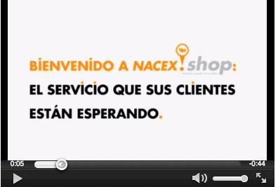 Servicio Nacexshop