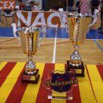 Trofeus - Nacex 2017