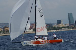 NACEX SAILING CUP