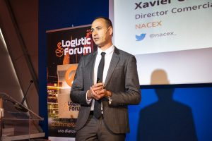 Xavier Calvo - NACEX