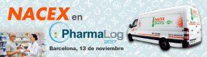 nacex Pharmalog 2017