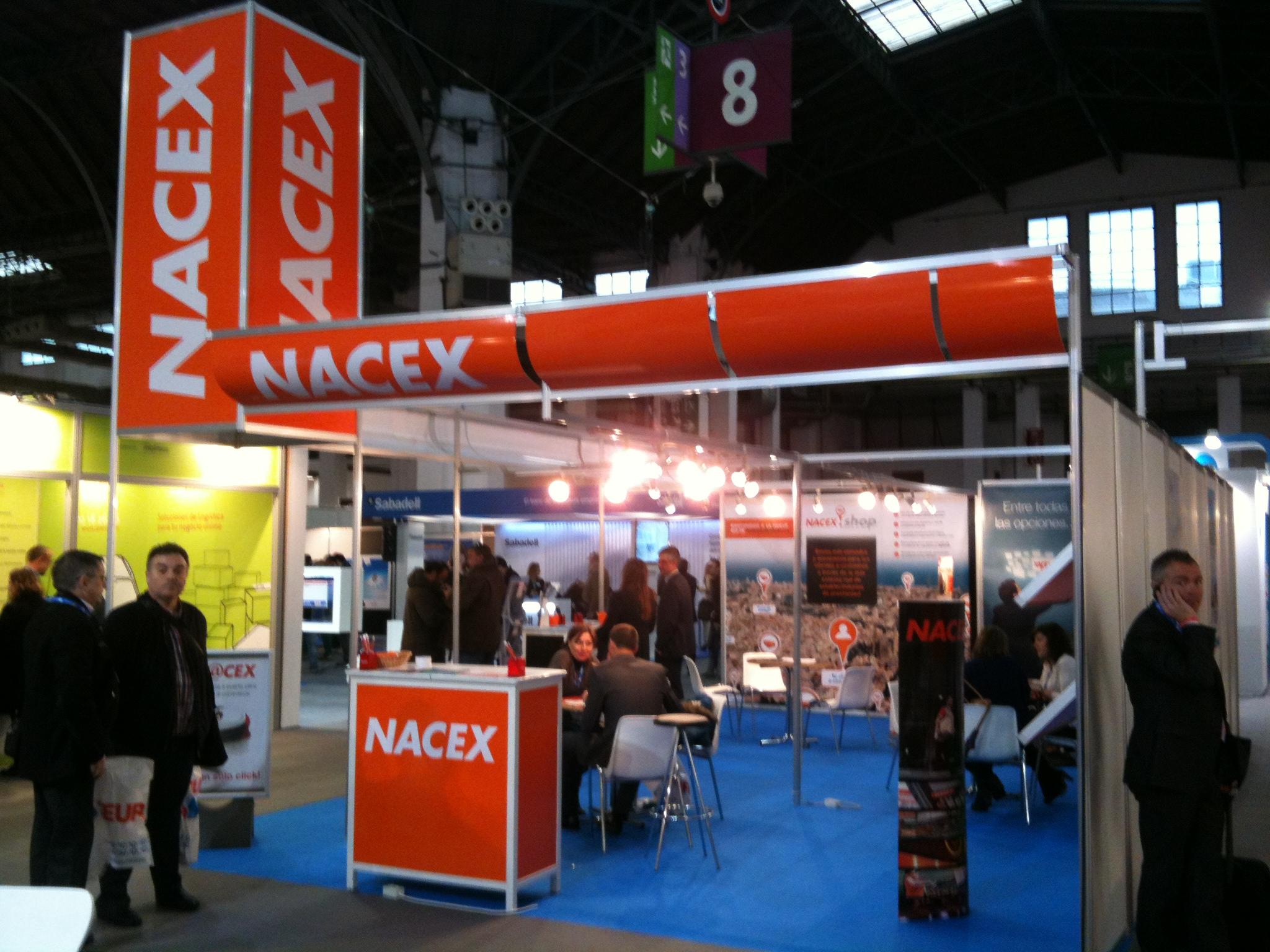 eShowBCN13-estand-Nacex