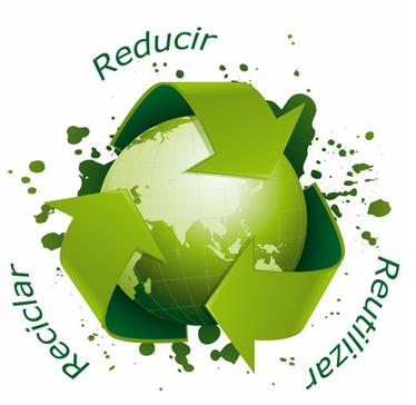 iconp reciclaje