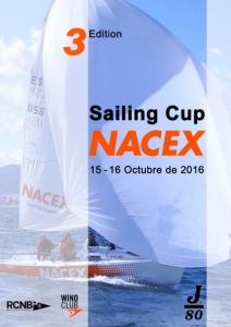 NACEX SAILING CUP 2016