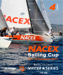 nacex sailing team - NACEX CUP