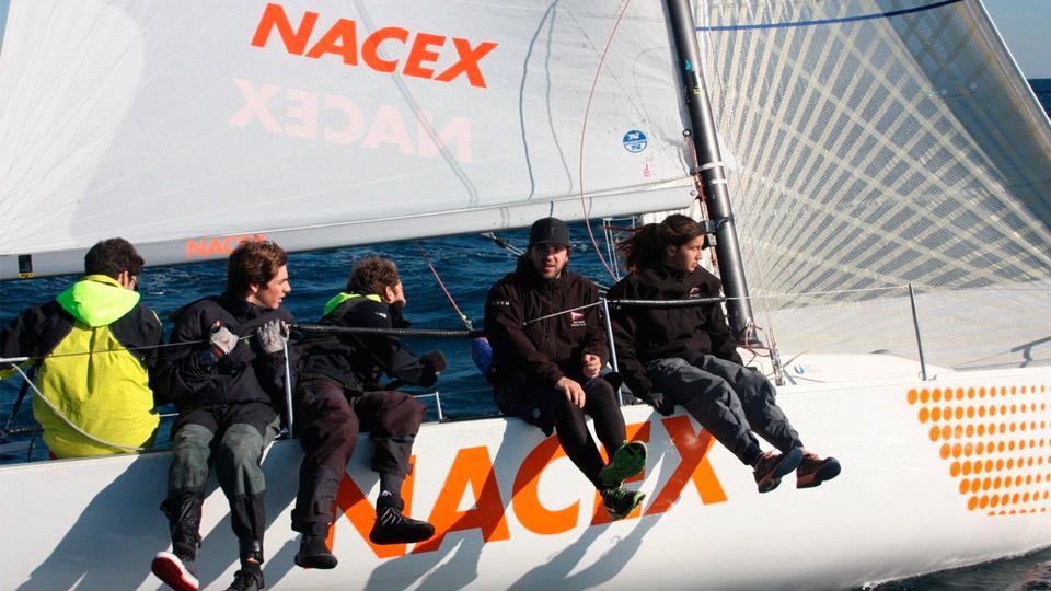 nacex sailing_team conde_godo