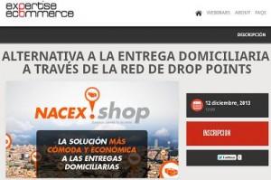 webinar nacexshop