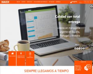 www.nacex.es